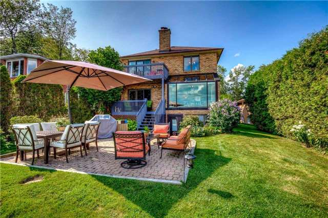 Detached at 496 Richey Cres, Mississauga, Ontario. Image 13