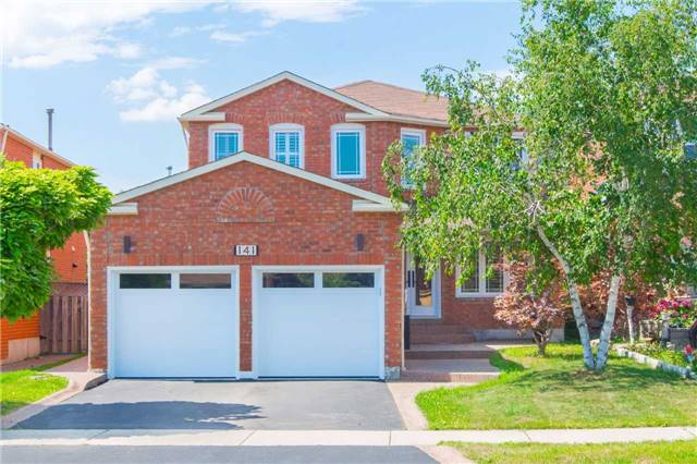 Detached at 141 Ceremonial Dr, Mississauga, Ontario. Image 1