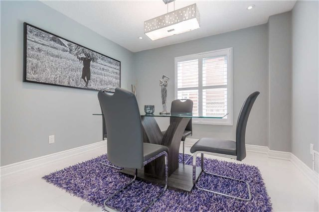 Detached at 141 Ceremonial Dr, Mississauga, Ontario. Image 16