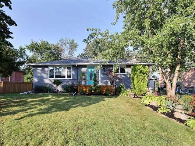 Detached at 245 Hammersmith Crt, Burlington, Ontario. Image 1