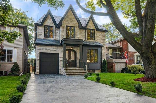 Detached at 168 Brentwood Rd N, Toronto, Ontario. Image 1