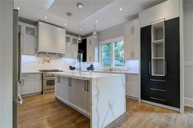 Detached at 168 Brentwood Rd N, Toronto, Ontario. Image 19