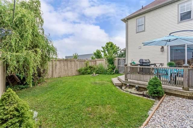Detached at 60 Tanners Dr, Halton Hills, Ontario. Image 10