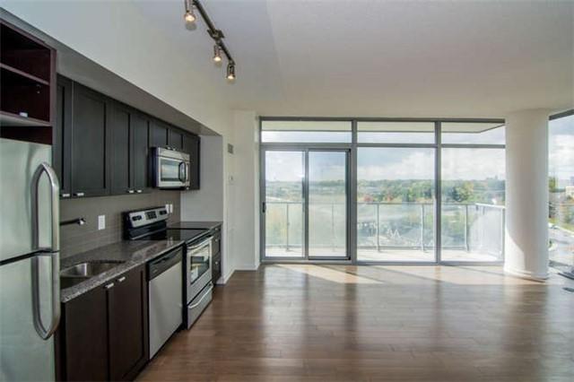 Condo Apartment at 105 The Queensway Ave, Unit 810, Toronto, Ontario. Image 9