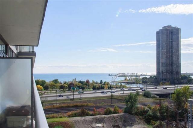 Condo Apartment at 105 The Queensway Ave, Unit 810, Toronto, Ontario. Image 14