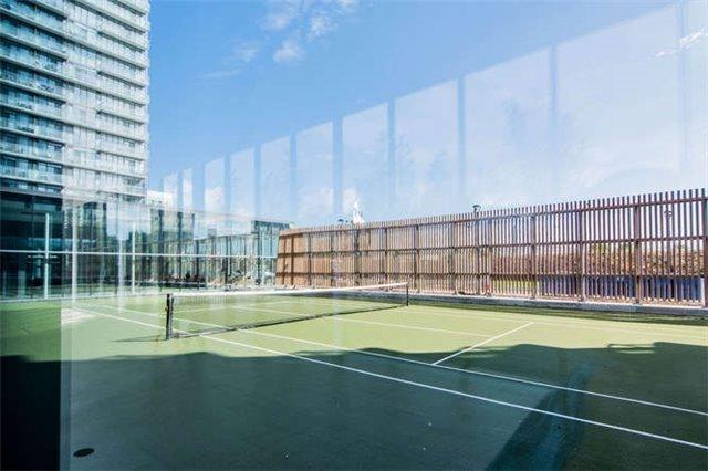 Condo Apartment at 105 The Queensway Ave, Unit 810, Toronto, Ontario. Image 6