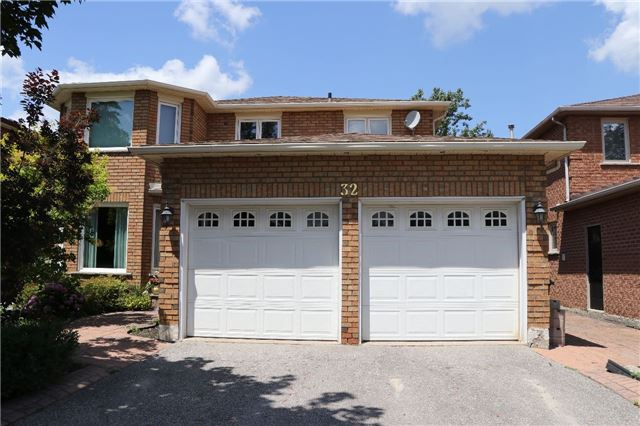 Detached at 32 De Rose Ave, Caledon, Ontario. Image 1