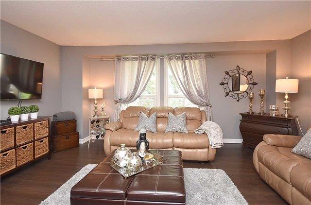 Condo Townhouse at 37 Ellis Dr, Brampton, Ontario. Image 8