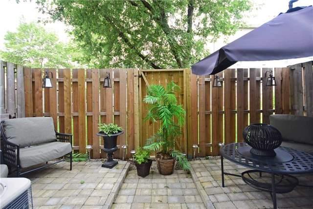 Condo Townhouse at 37 Ellis Dr, Brampton, Ontario. Image 6