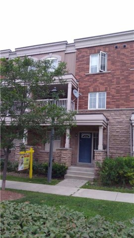 Condo Townhouse at 365 Murray Ross Pkwy, Unit 26, Toronto, Ontario. Image 1
