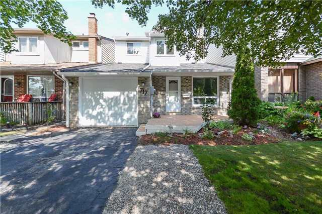 Detached at 717 Woodward Ave, Milton, Ontario. Image 1