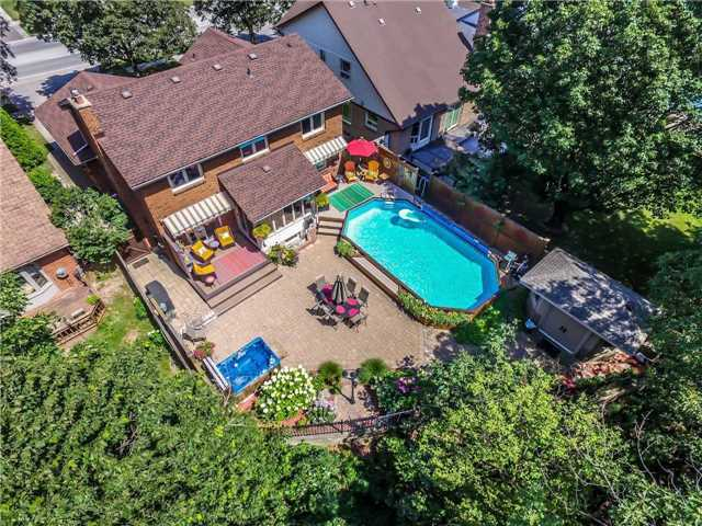 Detached at 396 Bronte Rd, Oakville, Ontario. Image 8
