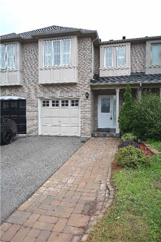 Townhouse at 2276 Grouse Lane, Oakville, Ontario. Image 12