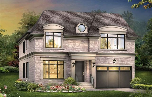 Detached at 193 Mateo Place (Lot 7) Pl, Mississauga, Ontario. Image 1