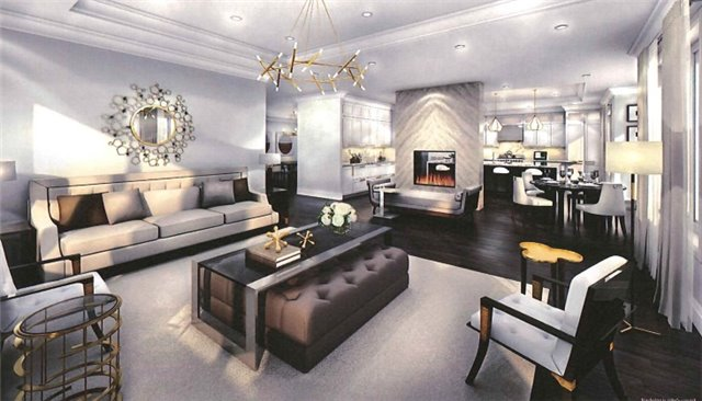 Detached at 193 Mateo Place (Lot 7) Pl, Mississauga, Ontario. Image 3