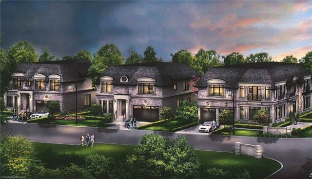 Detached at 193 Mateo Place (Lot 7) Pl, Mississauga, Ontario. Image 5