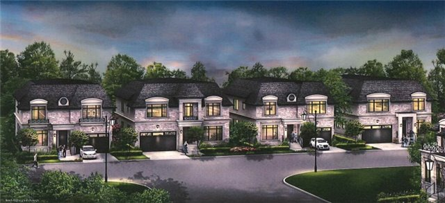 Detached at 193 Mateo Place (Lot 7) Pl, Mississauga, Ontario. Image 6