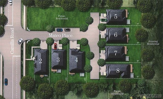 Detached at 193 Mateo Place (Lot 7) Pl, Mississauga, Ontario. Image 7