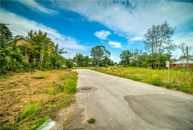 Vacant Land at 197 Mateo (Lot 8) Pl, Mississauga, Ontario. Image 2