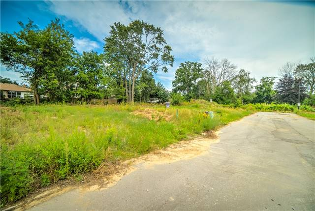 Vacant Land at 197 Mateo (Lot 8) Pl, Mississauga, Ontario. Image 3