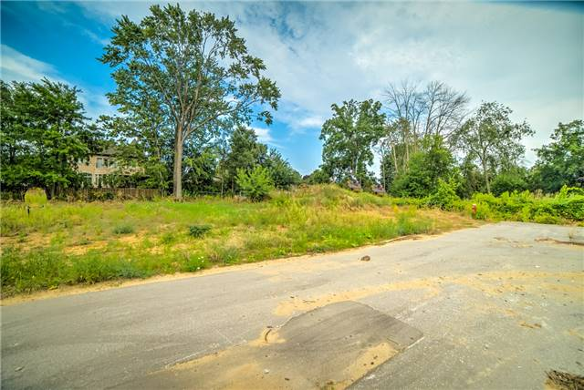 Vacant Land at 197 Mateo (Lot 8) Pl, Mississauga, Ontario. Image 4