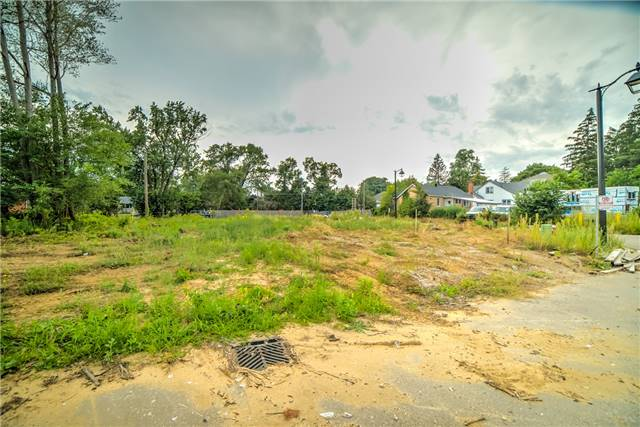 Vacant Land at 197 Mateo (Lot 8) Pl, Mississauga, Ontario. Image 5