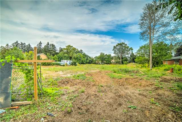 Vacant Land at 197 Mateo (Lot 8) Pl, Mississauga, Ontario. Image 7