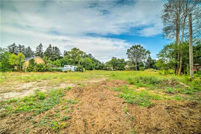 Vacant Land at 197 Mateo (Lot 8) Pl, Mississauga, Ontario. Image 8