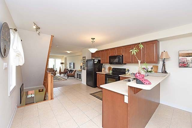 Townhouse at 2 Tilden Rd, Brampton, Ontario. Image 2