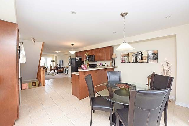 Townhouse at 2 Tilden Rd, Brampton, Ontario. Image 3
