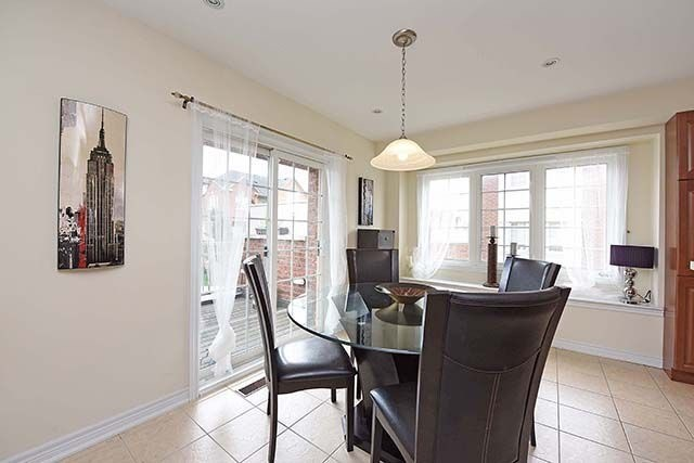 Townhouse at 2 Tilden Rd, Brampton, Ontario. Image 6