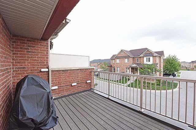 Townhouse at 2 Tilden Rd, Brampton, Ontario. Image 13