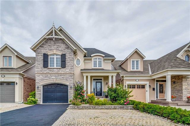 Detached at 2193 Whitworth Dr, Oakville, Ontario. Image 1