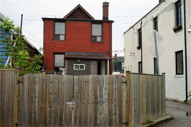 Detached at 963 Ossington Ave, Toronto, Ontario. Image 3