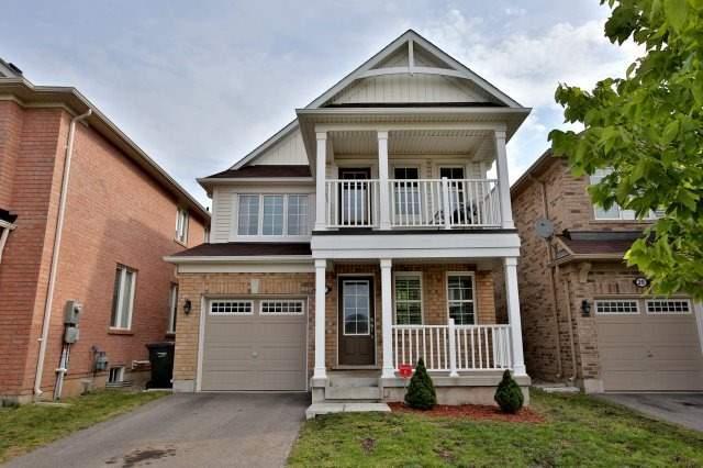 Detached at 27 Klemscott Rd, Brampton, Ontario. Image 1