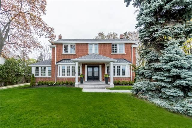 Detached at 871 North Service Rd, Mississauga, Ontario. Image 10