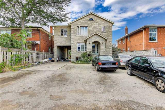 Detached at 40 Algie Ave, Toronto, Ontario. Image 1