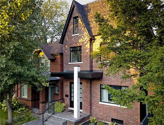 Detached at 635 Durie St, Toronto, Ontario. Image 1