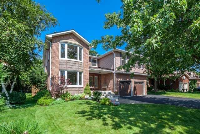 Detached at 1256 Old Colony Rd, Oakville, Ontario. Image 1