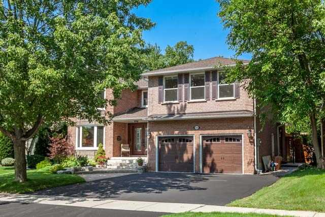 Detached at 1256 Old Colony Rd, Oakville, Ontario. Image 12