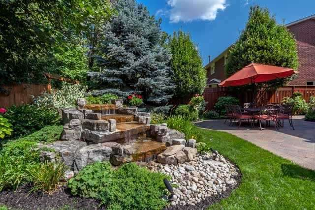 Detached at 1256 Old Colony Rd, Oakville, Ontario. Image 15