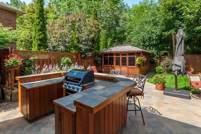 Detached at 1256 Old Colony Rd, Oakville, Ontario. Image 16