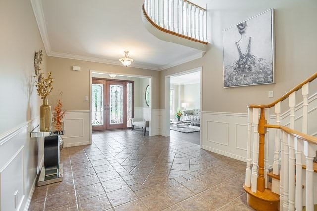 Detached at 1256 Old Colony Rd, Oakville, Ontario. Image 18