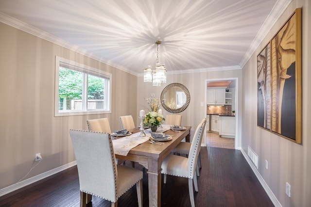 Detached at 1256 Old Colony Rd, Oakville, Ontario. Image 19
