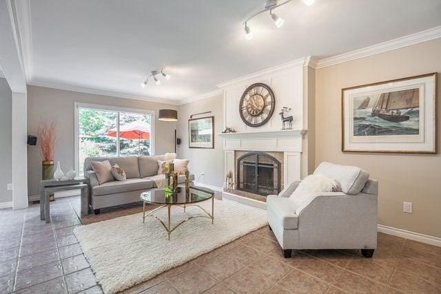 Detached at 1256 Old Colony Rd, Oakville, Ontario. Image 20