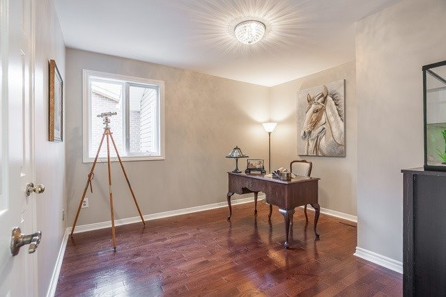 Detached at 1256 Old Colony Rd, Oakville, Ontario. Image 7
