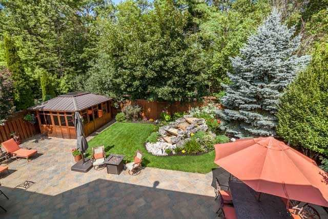 Detached at 1256 Old Colony Rd, Oakville, Ontario. Image 10