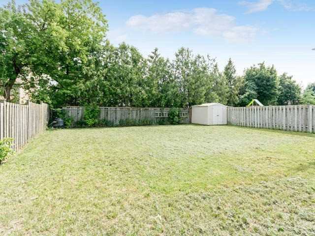 Detached at 43 Carberry Cres, Brampton, Ontario. Image 8