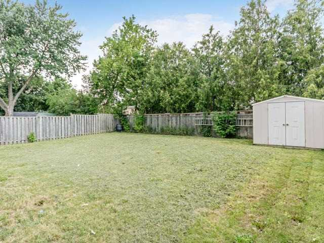Detached at 43 Carberry Cres, Brampton, Ontario. Image 9
