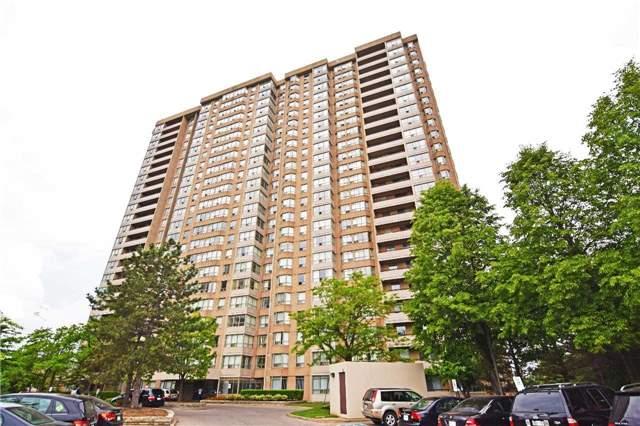 Condo Apartment at 30 Malta Ave, Unit 2110, Brampton, Ontario. Image 1